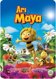 Pelican Mall Sinema Arı Maya / Maya the Bee (Türkçe)